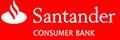 Logo der Santander